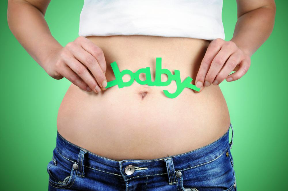 妊娠 初期 下 腹部 痛 チクチク