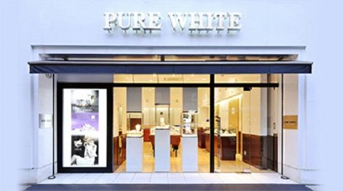 PURE WHITE(ピュアホワイト)