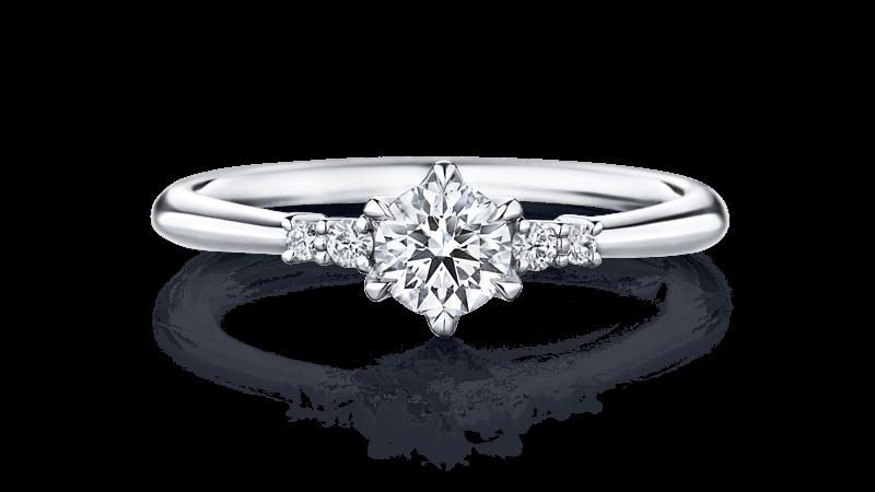 アイプリモ婚約指輪オリオン