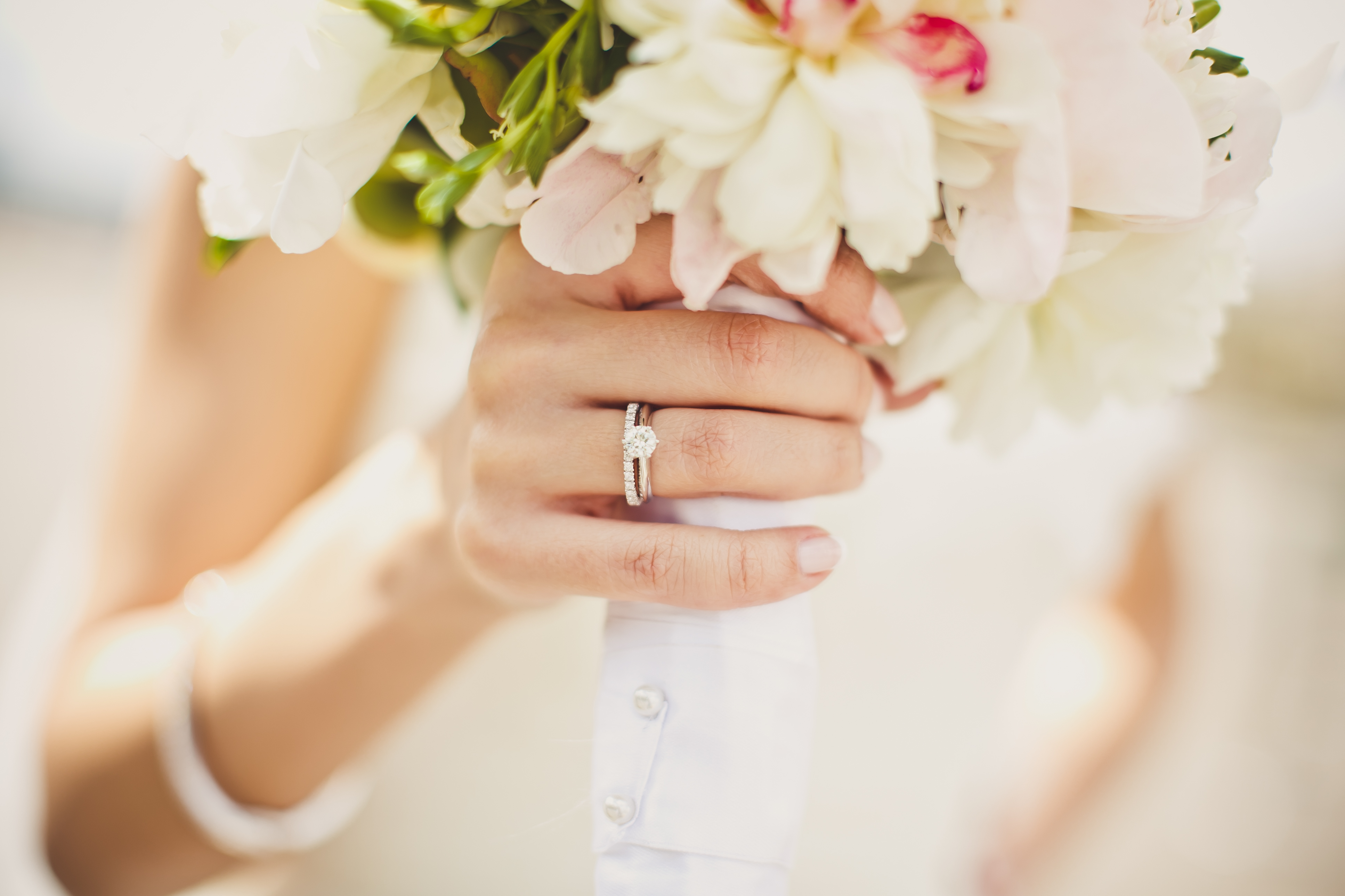石川県 婚約指輪