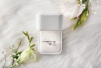 婚約指輪・結婚指輪のブランドの格付けは? 有名ジュエリーじゃなくても高品質な指輪は買える?