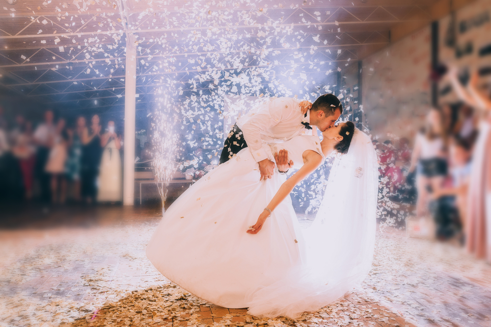 式 余興 結婚