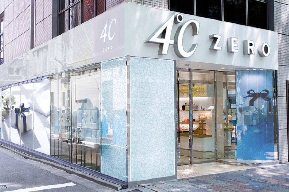 4℃ ZERO