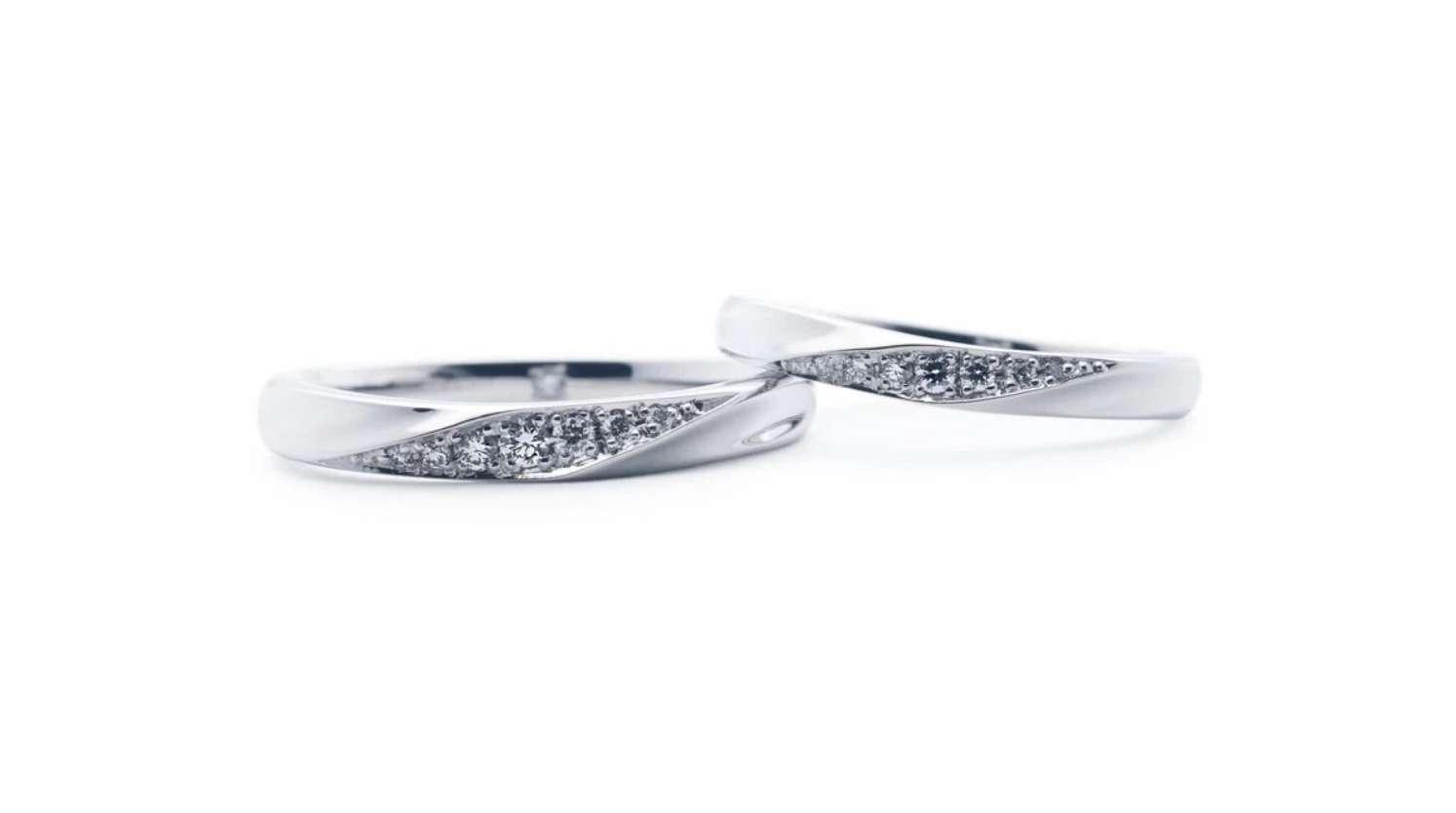 HAMRI結婚指輪_作例