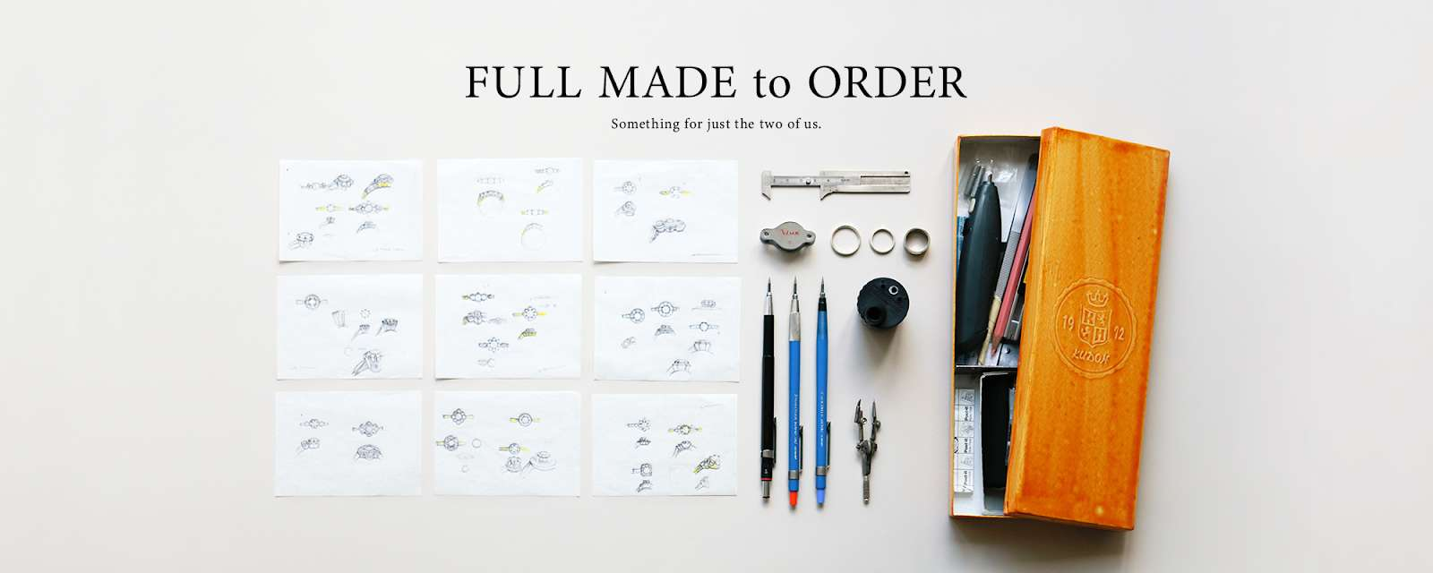 FULL MADE to ORDER