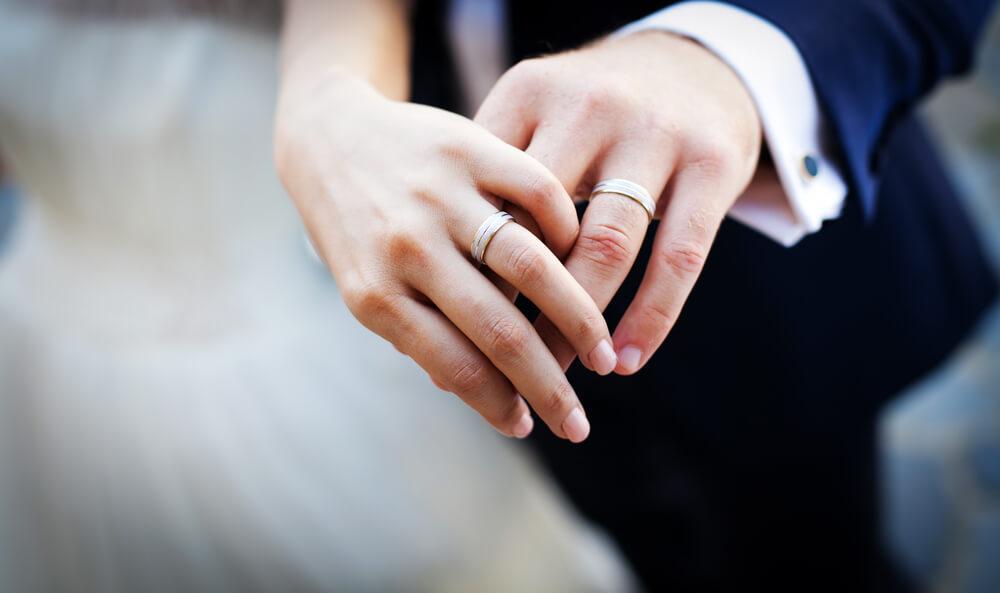 結婚指輪 Pt 理由