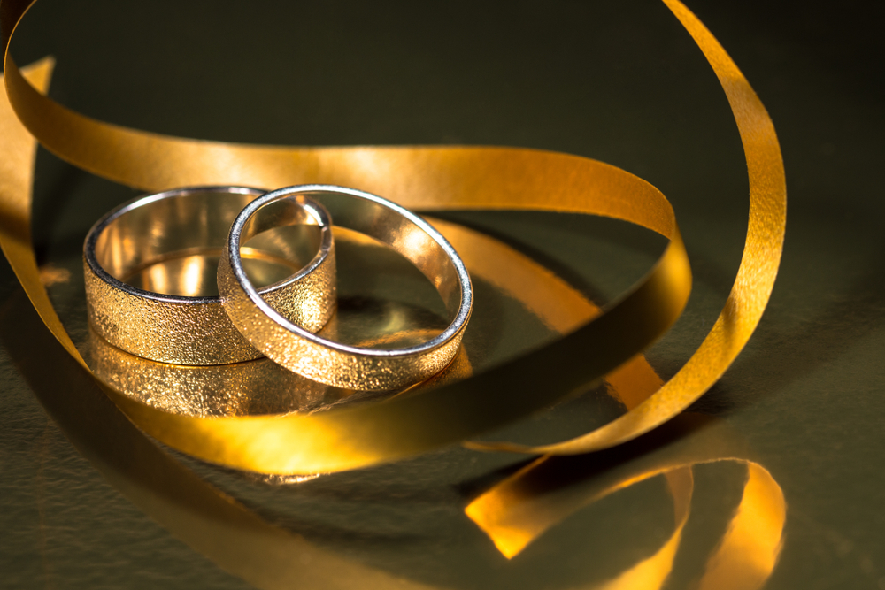 ツヤ消し加工 の結婚指輪の魅力とは