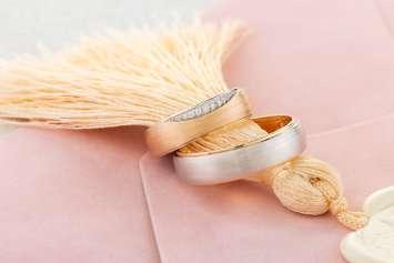 結婚指輪 つや消し ブランド