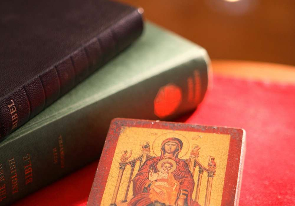 聖ラファエル教会-画像
