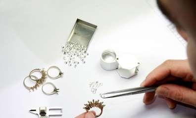 大阪 結婚指輪 手作り