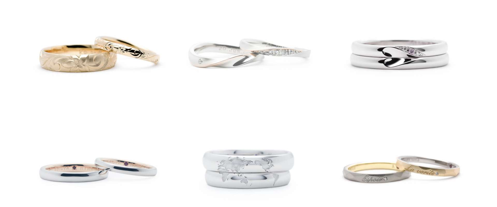 hamri 結婚指輪