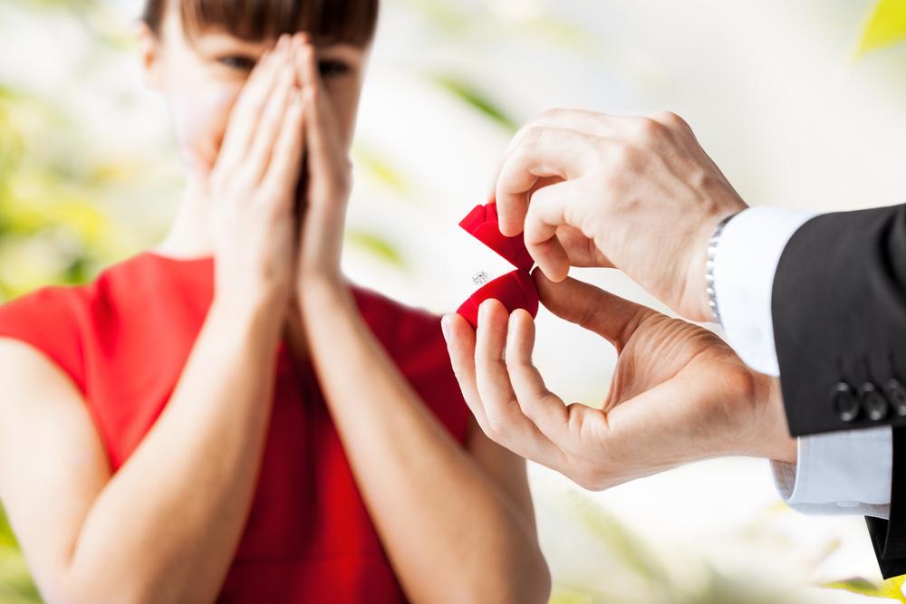 婚約指輪の人気ブランド比較