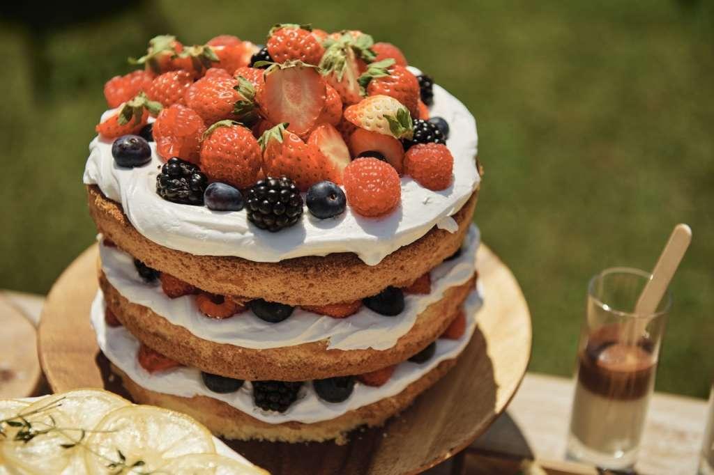 オリジナルケーキイメージ